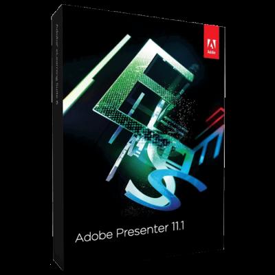 Adobe Presenter 11.1