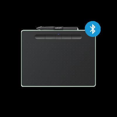 Wacom Intuos M with Bluetooth