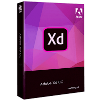 Adobe XD Box