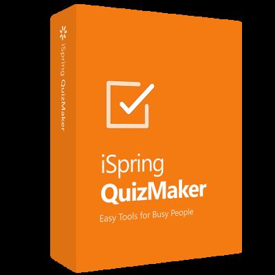 iSpring Quiz Master