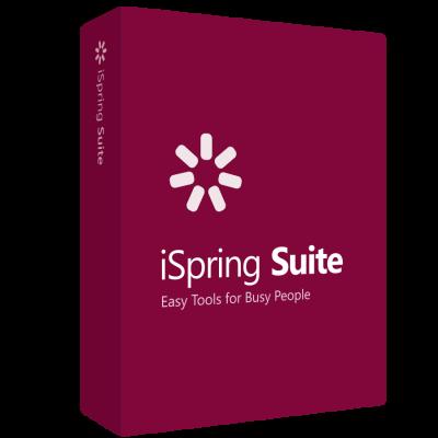 iSpring Suite 10