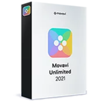 Movavi Unlimited