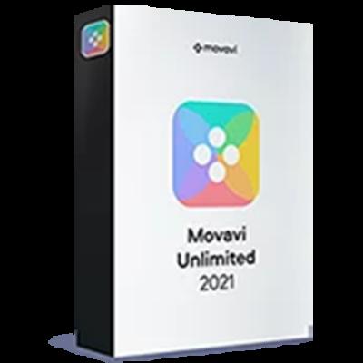 Movavi Unlimited