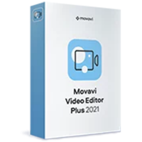 Movavi Video Editor Plus 2021