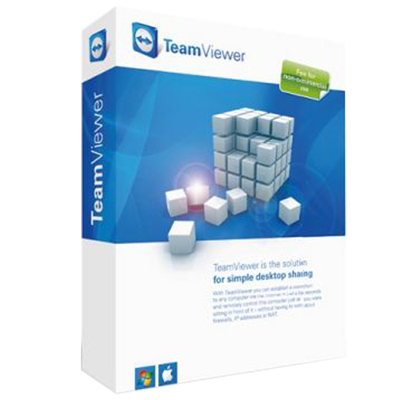 TeamViewer Product