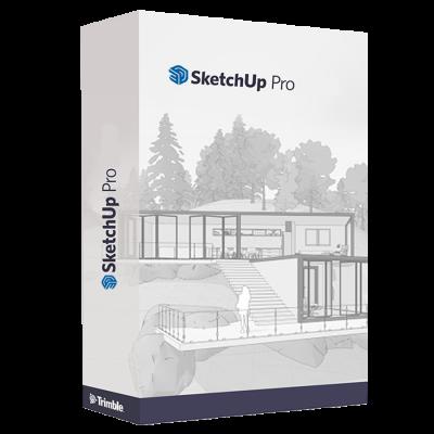 Trimble SketchUp Pro 2021
