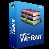 WinRAR 6.00