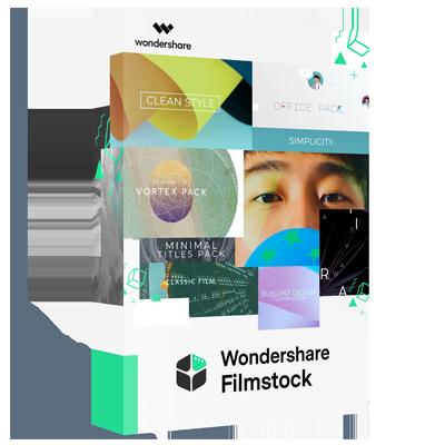 Wondershare Filmstock