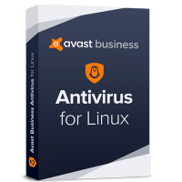 Avast Business Antivirus Linux