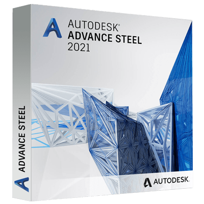 Autodesk Advanced Steel 2021