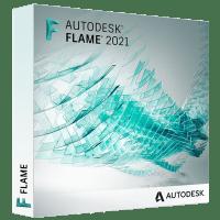 Autodesk Flame 2021