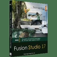 Fusion Studio 17