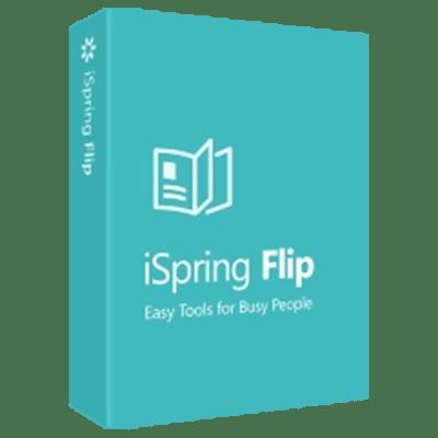 iSpring Flip