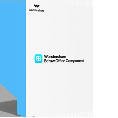 Wondershare Edraw Office Viewer Component