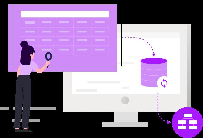 Wondershare OrgCharting Data-driven