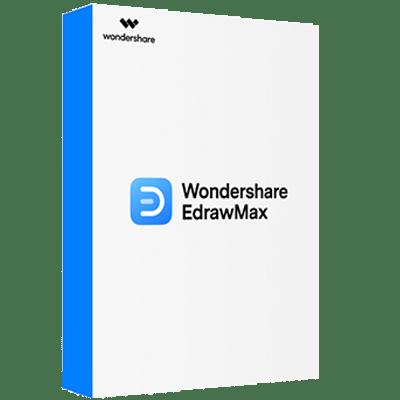 Wondershare EdawMax