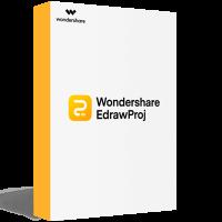 Wondershare EdrawProj